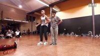 Urban Dance Camp - MJ - Dangerous 超清