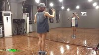 Stop Girl 慢动作镜面分解 舞蹈教学