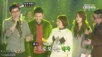 【YGCN中字】111218 MBC LuLLuLaLLa EP02方容国 cut[KO_CN]