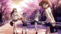 CLANNAD~AFTER STORY~专辑封面