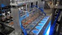 上海众冠BHP-6颗粒封口机、酸奶封口机、汤类封口机、豆浆封口机