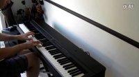 【上古卷轴5:天际】的钢琴曲