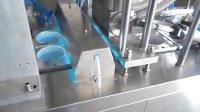 上海众冠BHP-2 杯盒灌装封口机 片膜封口机