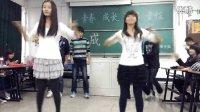 安庆师范学院 2012级旅游管理 成人礼