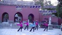 南阳和平广场舞系列-胡琴说了(领舞:和平).