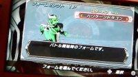 假面骑士超巅峰英雄PSP试玩(老K拍摄)