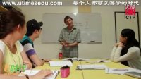 【U时代】菲律宾游学 克拉克CIP语言学院 teacher akley inative