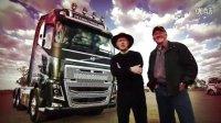 沃尔沃卡车 - 沃尔沃FH16卡车澳大利亚全面测试