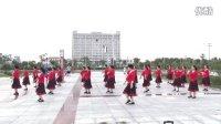 内蒙古好日沁姐妹广场舞舞蹈队九月九的酒