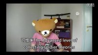 【Youtuber鬆弛熊】-我在香港當兵的日子 - 下集