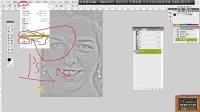 11.17 【意念原创】PS处理 人物磨皮效果处理1.2经典课程 影楼必用
