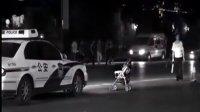 母亲过街被撞瞬间推出婴儿车  与大儿子一同遇难[正午30分]