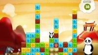 【雪妍出品】国外小游戏熊猫Panda Jam 一起来拯救可爱的熊猫宝宝