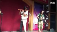 南美音乐组合Qarwa Yaku