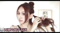 7女孩发型设计 7种脸型适合发型