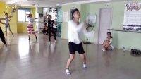 现代舞教学视频 成都现代舞培训 孙科舞蹈培训 舞林争霸孙科