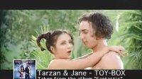 TARZAN&JANE