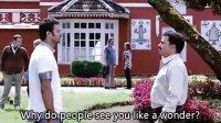 南印度电影'Mr.Perfect'歌舞