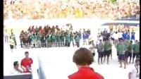【直播吧论坛】20080728 沙滩足球世界杯决赛 巴西VS意大利 颁奖仪式