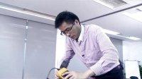 福禄克能源效率测试应用-建筑暖通照明能效检测