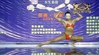 10 女子49公斤 2005年陕西省健美比赛