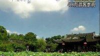 上海荷花展落幕 41.1万游客参观 130829 午间新闻