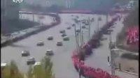 朝鲜人民热烈欢迎胡主席