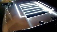 兰博基尼Murcielago靓丽迷人的氙气灯