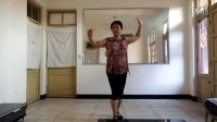 济源店留广场舞 印度舞曲 欢乐的跳吧