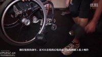 轮椅健身三:肱二头肌锻炼