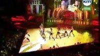 李孝利 070412 KMTV十周年纪念公演 LIVE