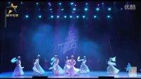 中南民族大学舞蹈团 原创多民族群舞《春之灵》