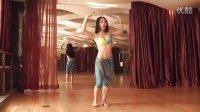 深圳杜湘湘肚皮舞Maksum组合教学分解  最实用的肚皮舞基本功