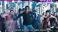 南印度电影'Mr.Perfect'歌舞4