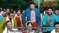 南印度电影'Mr.Perfect'歌舞3
