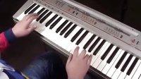 跟我学电子琴3