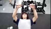 [补档]CNBLUE 敏赫 Abs Workout