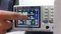 固纬电子PPH-1503高速电源介绍