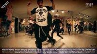 【丸子控】[defdance]EXO - Growl 舞蹈教学4
