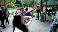 130903抚顺新宾猴石国家森林公园1