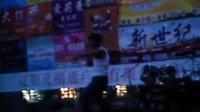 20070728双节棍表演
