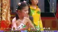 张玫6岁8岁打擂视频各3段共6段
