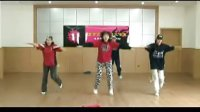 中老年健身街舞01