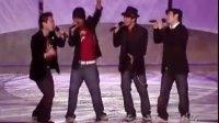 4个亚洲帅哥在美国选秀节目中的完美表演震惊全场