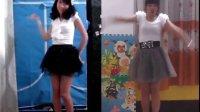 淼嘉组合:AKB48搓丸子神曲——《恋爱幸运曲奇》