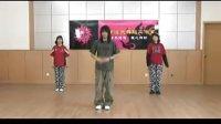 中老年健身街舞02