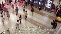 上海浦东机场快闪求婚
