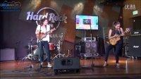 Honoka and Azita Live at Hard Rock Cafe - 《Misirlou》