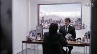 LG最新极具创意搞笑广告:面试世界末日地球大爆炸!!