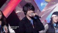 韩娱-091106-CHU 回归初舞台